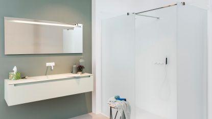 4 toptips voor een frisse badkamer