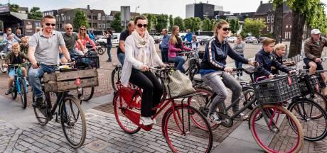 Trap-in 2021 haalt zonder te fietsen toch 25.500 euro op, met dank aan Harrie