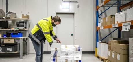 RIVM na weer een 'lelijke' vaccinatieweek: 'We verwachten de grote doelen te halen'