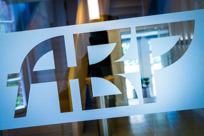 ABP in Heerlen, foto ter illustratie
