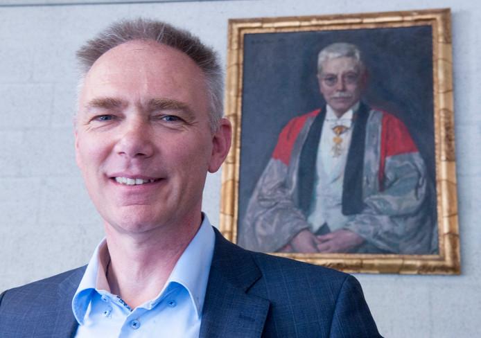 Peter van der Gaag