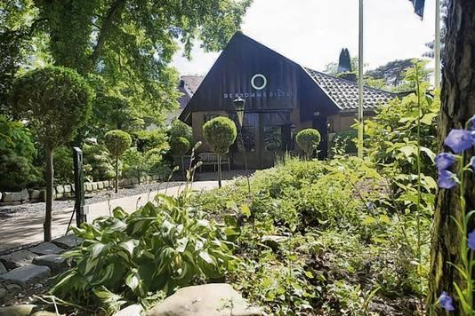 De Kromme Dissel in Heelsum is vaste gast in de culinaire lijstjes.