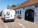 Museumboerderij De Roos in Hilvarenbeek.