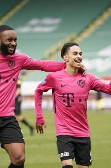 FC Utrecht maakt in Den Haag gehakt van dolend ADO