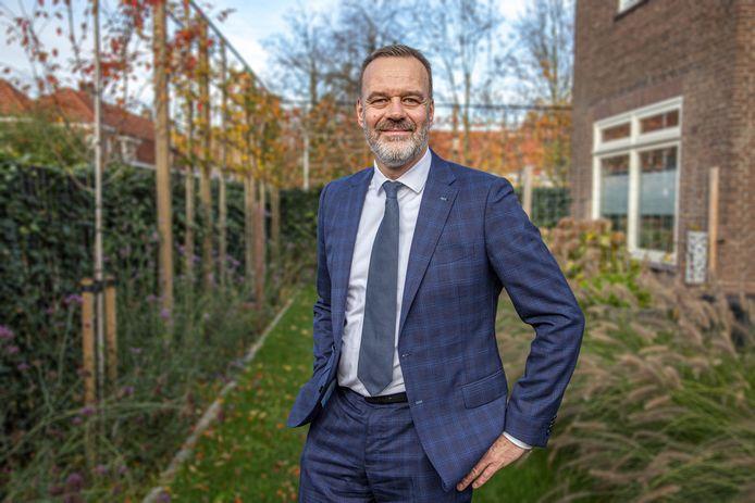 Klaas Sloots verruilt in januari Zwolle voor Stadskanaal.