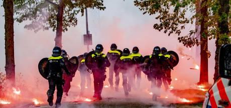 Aangekondigde politiestaking tijdens Feyenoord - Ajax van de baan, Klassieker gaat door