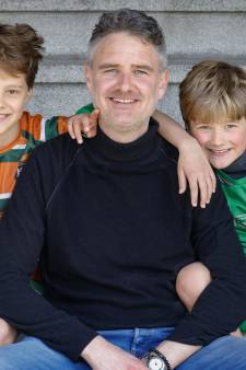Deze trainer stoomt de jeugd van de Rotterdamse Rugby Club klaar voor Oranje