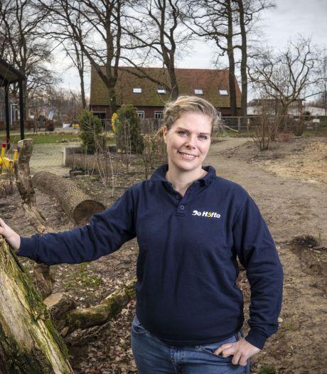 Loes Meijerink (36) stopt bij De Höfte: 'Het was een moeilijke beslissing'