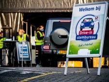 Tubbergen krijgt bij Tweede Kamerverkiezingen drive through stembureau bij Ter Beek Reizen