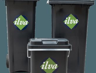 Levering nieuwe grijze restcontainers ook in Haaltert van start gegaan