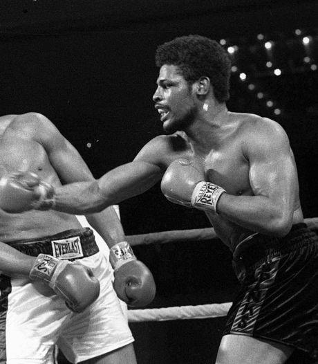 Bokser Leon Spinks, bedwinger van Muhammad Ali, overleden