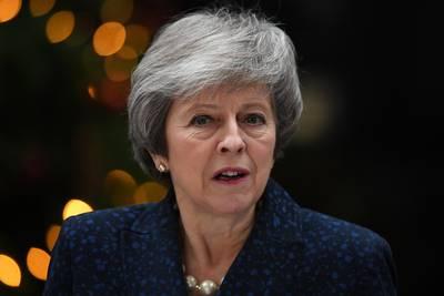 EU-leiders doen kleine handreiking aan May