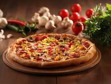Ook pizzeria gedupeerd na restaurantroof in Kampen