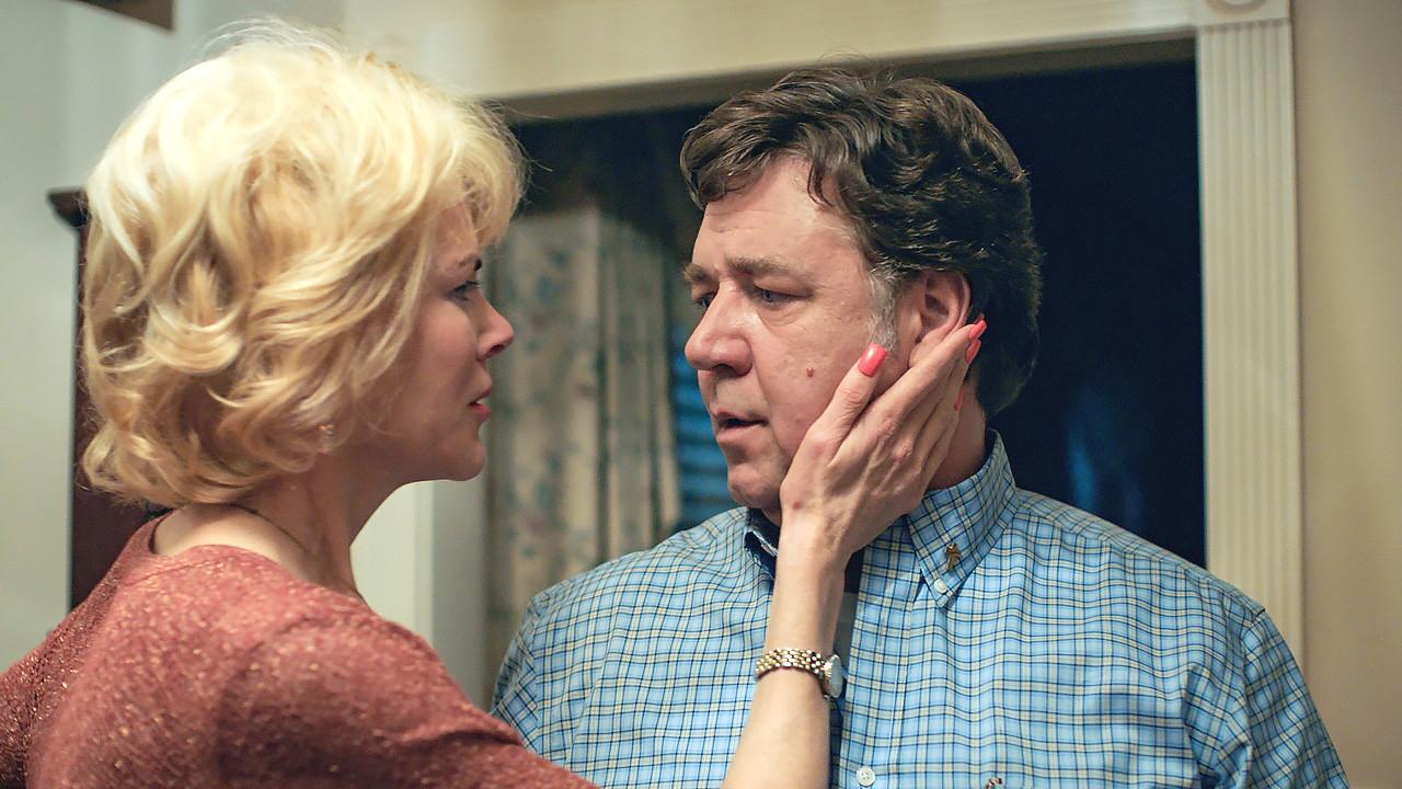 Boy Erased met Nicole Kidman en Russell Crowe is vanavond om 23.10 uur te zien op Net5.