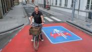 """Kortrijk krijgt zeven nieuwe fietsstraten en -zones: """"Sinds corona boomt fietsen enorm"""""""