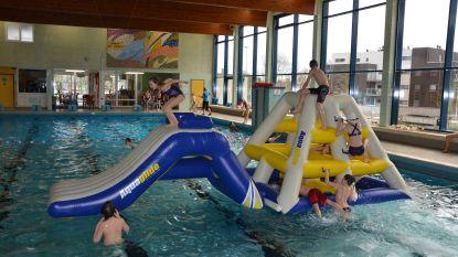 """Nieuw zwembad opent in 2023: """"Grootste publieke investering ooit in Lokerse geschiedenis"""""""
