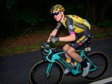 Kruijswijk negende Nederlander op Tour-podium