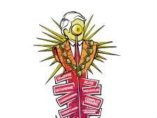 Hoe gaan Twentse burgemeesters om met corona-criticasters en complotdenkers?