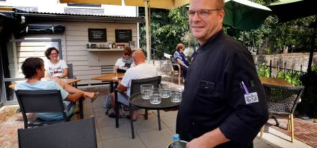Leerdams restaurant gaat koken voor zorginstelling 'zodat personeel meer tijd heeft voor cliënten'