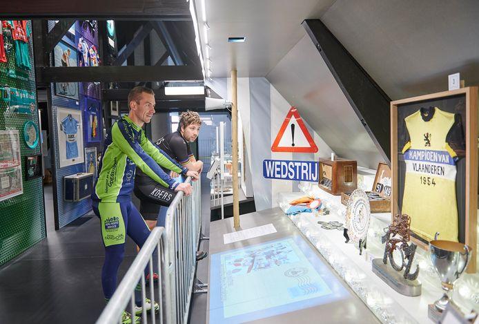 Stad Roeselare - KOERS