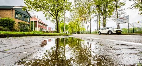 Berging 1,5 miljoen liter water rondom sportpark van Phenix
