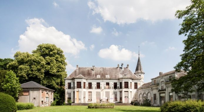 Het kasteel Runcvoorthof in Merksem krijgt een nieuwe bestemming.
