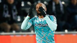Puntenverlies voor Charleroi bij Eupen na blunder Penneteau