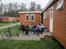 Verdeeldheid over huisvesting arbeidsmigranten op Prinsenmeer in Ommel