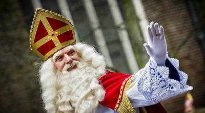Landelijke intocht Sinterklaas niet in Breda