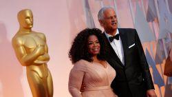 Ondanks 27 jaar lange verloving: geen huwelijk in zicht voor Oprah en haar Stedman