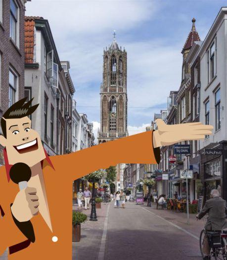 Goed opgelet afgelopen week? Doe dan de Utrechtse nieuwsquiz!