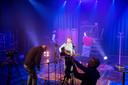 Isolation Sessions in de Effenaar in Eindhoven met Woody Veneman.