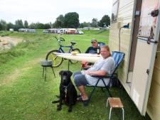 Campings leeg: Duitsers vinden 'hoogrisicoland' Nederland te veel gedoe