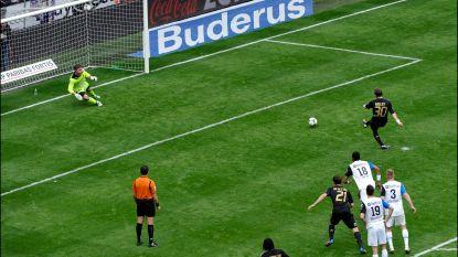 Anderlecht-Club RETRO (#3): de afgang onder Clement, de omstreden penalty van Gillet en de match die Odoi snel wilde vergeten