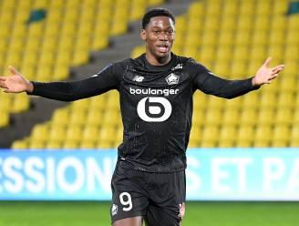 """Na moeizame start komt Jonathan David op toerental: """"Zijn goals zullen overwinningen opleveren die Lille naar een eerste of tweede plaats kunnen brengen"""""""