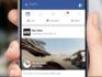 Les vidéos à 360 degrés débarquent dans votre fil d'actu Facebook