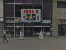 Wokrestaurant Idol's in Rotterdam failliet
