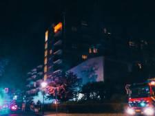 Eigenaar Enschedese flat na brand: 'Wij waren niet nalatig'