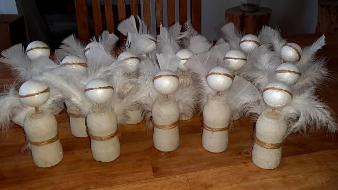 Engelen te koop in Kortgene