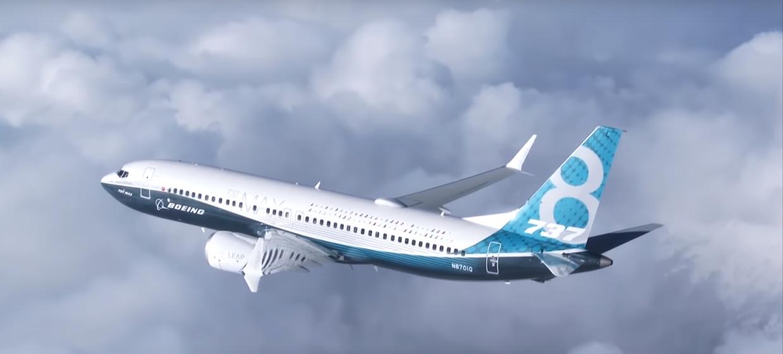 Boeing 737 Max Beeld Boeing