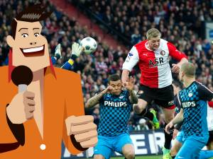 Quiz: wat weet jij van Feyenoord-PSV?