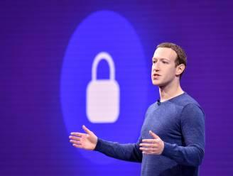 Facebook trekt privacykaart en wil berichten op Messenger en Instagram versleutelen