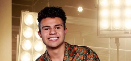 Lucas (20) zou gaan studeren in Boston, maar kwam door corona bij The Voice terecht en is nu topfavoriet