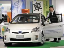 Les voitures japonaises sont les plus écologiques