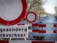 Westluidensestraat in Tiel gaat vijf weken dicht