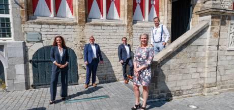 Komt Bergen op Zoom onder curatele?  'Zover is het nog lang niet'