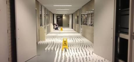 Examenstunts lopen vaker uit de hand in Brabant: dit zijn de 7 opvallendste