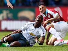 Pogba ontbreekt in Manchester-derby
