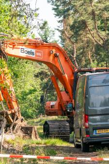 Zoekactie op Strabrechtse Heide voorbij: lichaam Tanja Groen niet gevonden