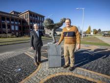 Boeskoolmenneke terug op oude stek in Oldenzaal